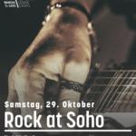 soho schuetzenhouse schützenhaus rock music aftershow party afterparty dj u.r.s. bern solothurn zürich luzern basel olten weekend